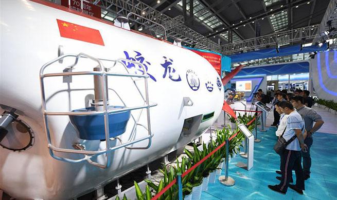 많은 수량 '대국중기', '중국해양제일전'에 등장