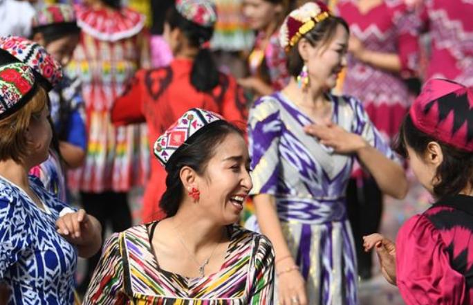 즐거운 무살라스 문화관광축제