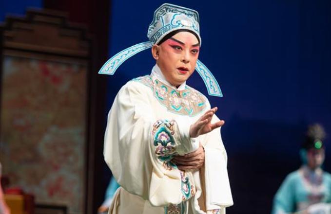 국가경극원, 마카오서 '제녀화' 공연