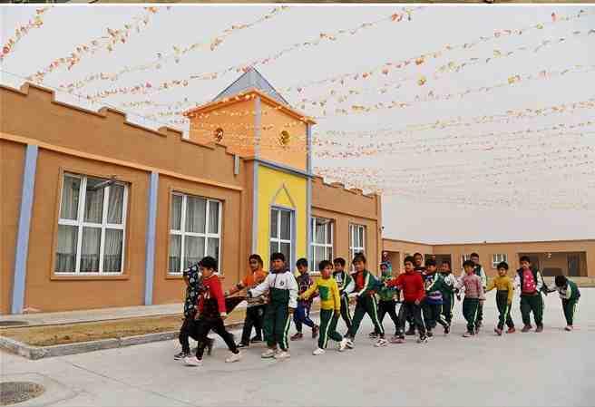 '사막학교'의 신면모