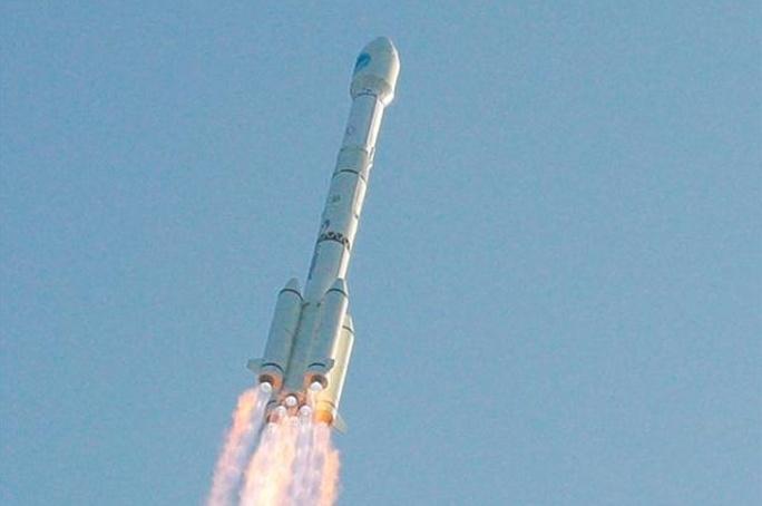 중국, 베이더 50번째와 51번째 위성 성공적으로 발사