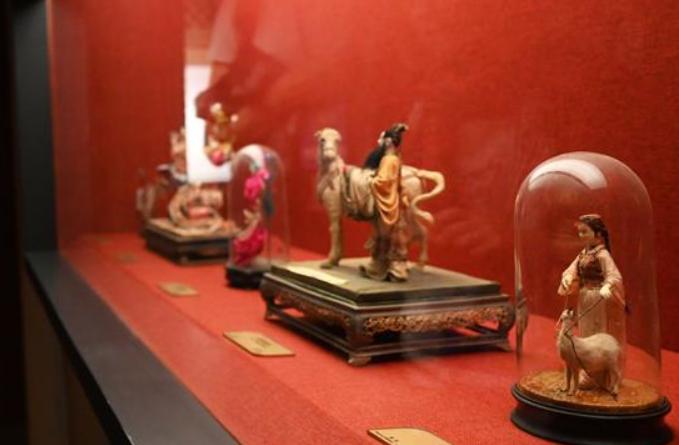 푸젠 취안저우: '무형문화유산' 몸소 체험