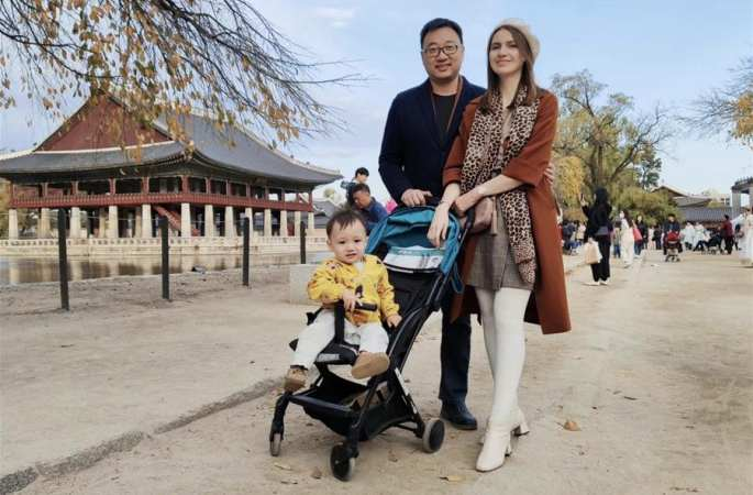 개방사무에 대한 총서기의 관심ㅣ개방적인 중국, 꿈의 모습—중국에 사는 외국 학생들의 생활