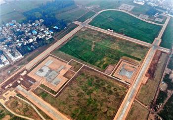 중국 고고학 '골드바흐의 추측' 해답을 찾다--60년에 걸친 하나라 탐구
