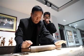 충칭 룽창 도자기 엑스포센터 개관…도자기 소장품 2000여점 선봬