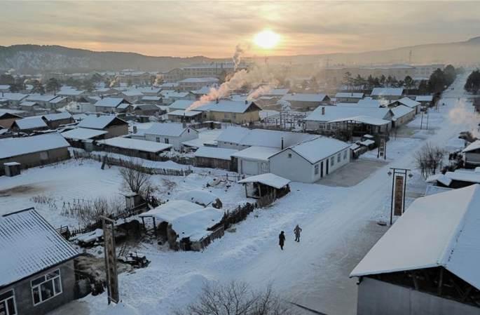 (연말보도·2019중국) 아름다운 삶의 터전 생태 중국