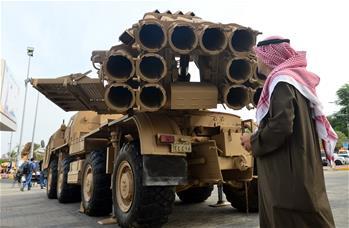 제5회 걸프 국방사무·항공전 쿠웨이트서 개최