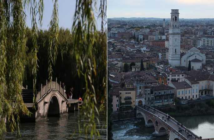 두 도시 이야기: 중국-이탈리아여 영원하라