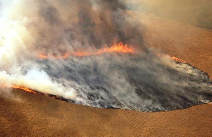 종합논술: 기승부리는 호주 산불…재난구조 기구 신설 예정