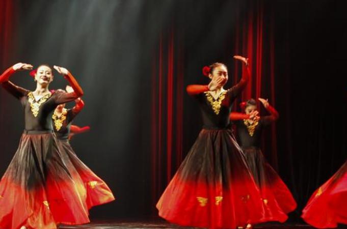 '즐거운 설날' 시리즈 공연…중국-덴마크 수교 70주년 서막 열어