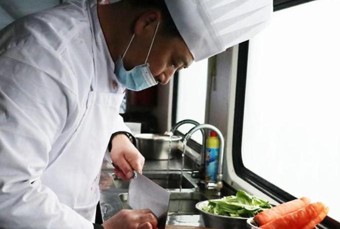 '춘윈 맛' 탄생기