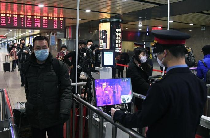 베이징, 코로나19 저지전에 총력