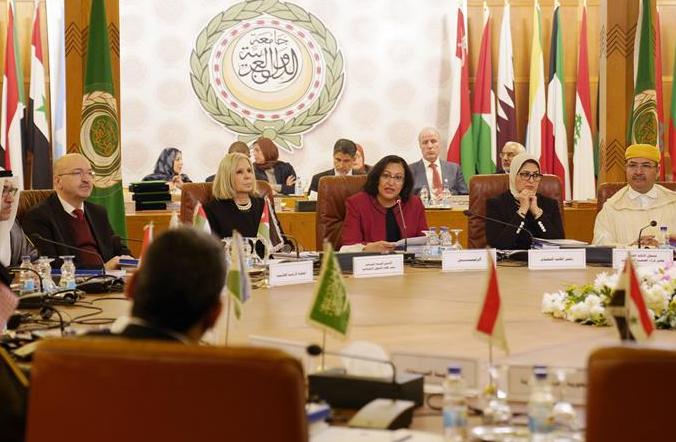 아랍 국가 보건장관, 코로나19 방역 위한 중국의 노력 높이 평가