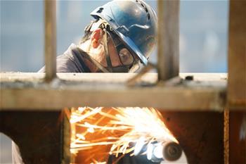 헤이룽장 규모이상 공업기업 조업 재개율 64% 달해