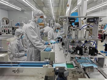 선전 1000개 이상 타이완 기업 조업·생산 재개