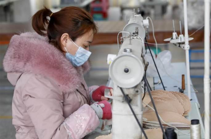 분투로 행복한 생활 쟁취--우시현•청커우현 탈빈곤 선언