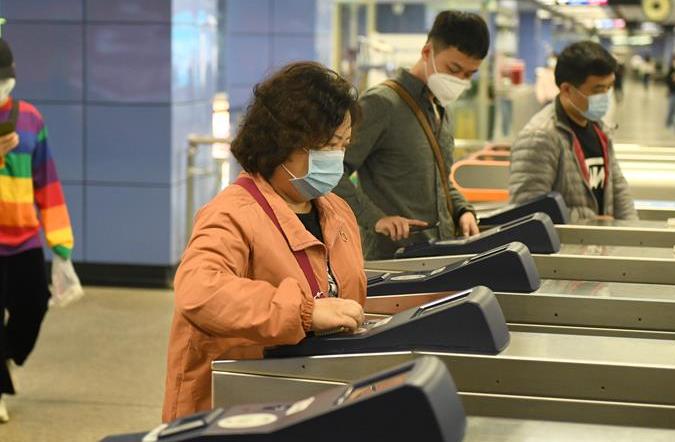 광저우 지하철, 다양한 조치로 승객 증가 대응