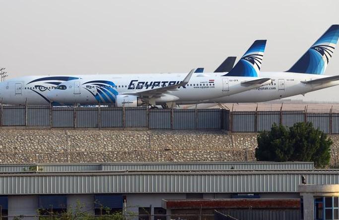 이집트, 이집트 출입 모든 항공편 잠시 운항 중단