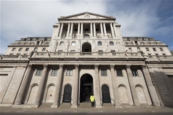 英, 코로나19 대응 위해 기업에 3300억 파운드 규모 대출 보증