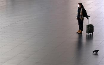 이탈리아, 코로나19 확진 환자 6만명 초과