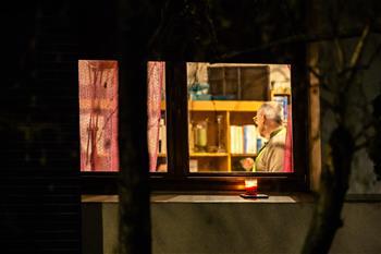 프랑스: 창가의 축복