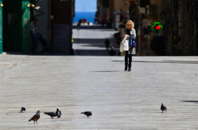 몰타 코로나19 대응 위해 새로운 규정 시행