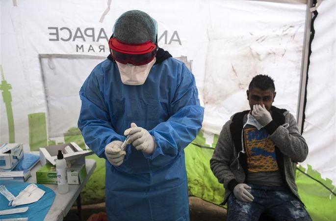 남아공: 코로나19 검사 강화