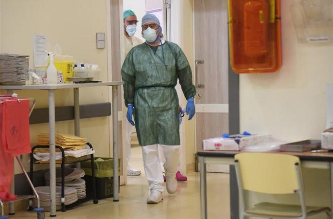 이탈리아, 확진 환자 14만명 초과