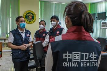 아세안+中日韓: 일심협력으로 손잡고 전염병 퇴치