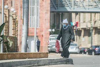 이집트, 확진 환자 3114명으로 늘어