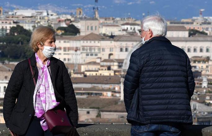 이탈리아, 5월 4일부터 점차 조업 재개