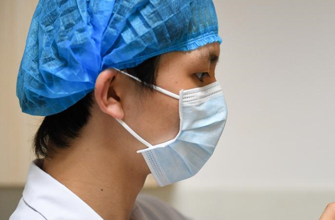 """""""나의 직업 생활은 이제 시작""""—신세대 남자 간호사 재방문"""