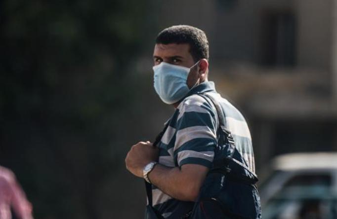 이집트, 코로나19 확진 환자 5천명 초과