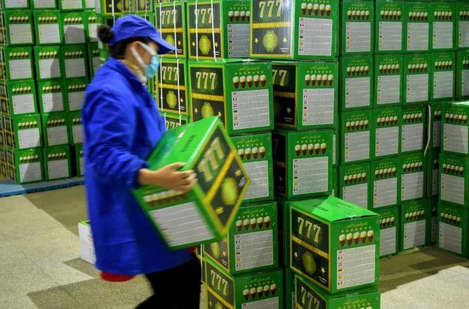 후베이 쉬언언: '일대일로'를 기반해 봄차 시장 판로 확대