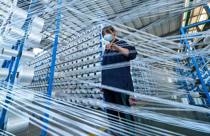 후베이 지쩌: 생산 재개해 납품 박차