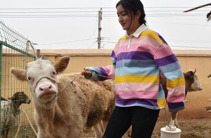 파미르 : 산골지역서 양 방목하던 자매, 어엿한 도시 대학생 돼