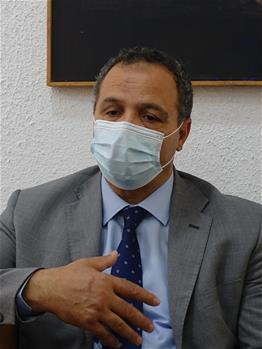 튀니지 보건장관, 튀니지-中 방역협력 높이 평가