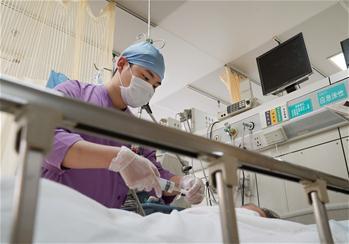 국제 간호사의 날 맞아 남자간호사 탐방