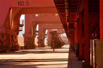 옌타이항 안정적으로 운영…생산능력 회복 일조