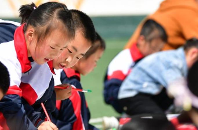 베이징: 에듀테인먼트 방식으로 쓰레기 분류 학습