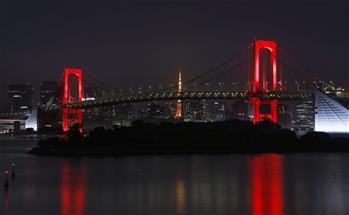 日 코로나19 확진자 1만7천명…도쿄도, 첫 '도쿄 경보' 발표