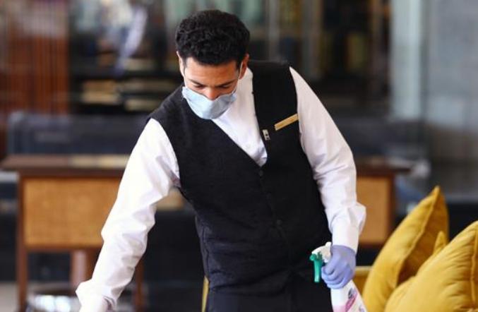 이집트: 단계적으로 호텔 영업 재개