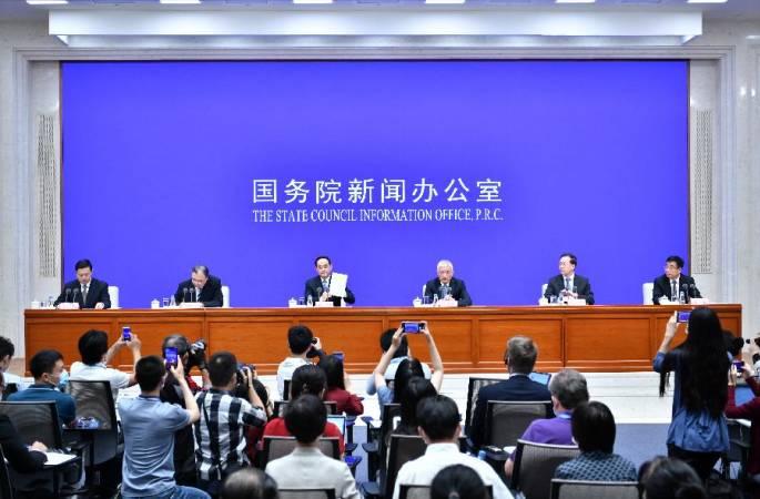 中 국무원 신문판공실, '코로나19 퇴치 중국행동' 백서 발표
