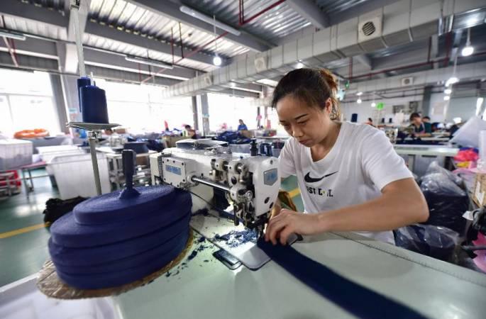 구이저우 다룽: 여러가지 조치로 이주 군중 취업에 조력