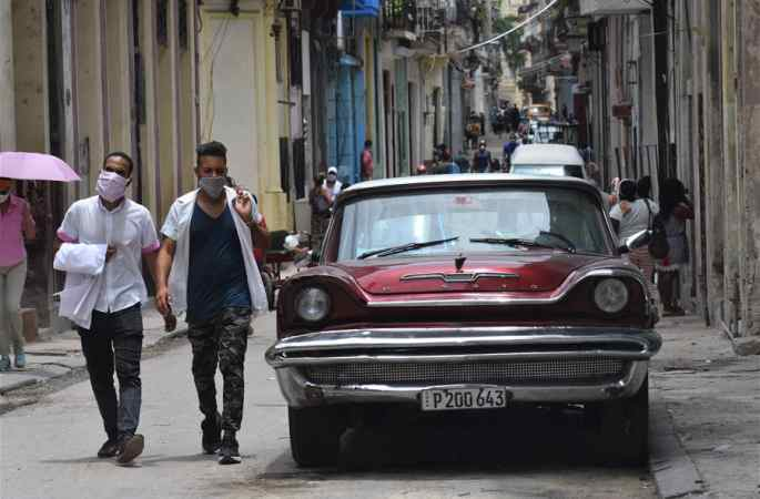 쿠바, 코로나19 방역 '봉쇄 해제' 계획 발표