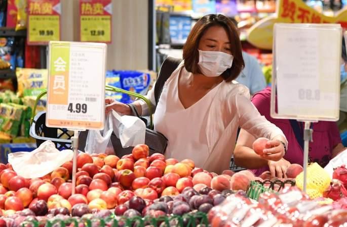 슈퍼마켓, 산지서 직접 채취해 시장에 공급