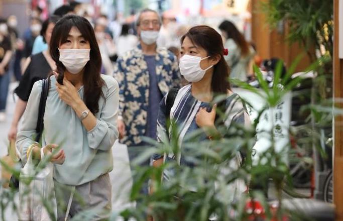 日 도쿄, 관광명소 방문객수 점차 회복
