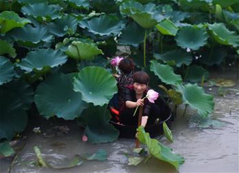 강남 물의 고장, 단오맞이 행사 열어