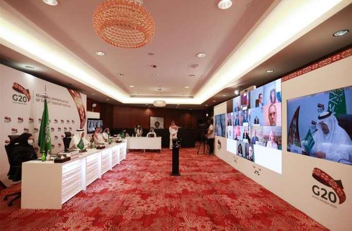 G20 교육부 장관: 교육에 대한 코로나19의 영향 해결에 주력