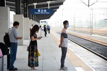 2020년 철도 하계 특별수송 막 올라